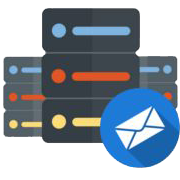 icon email hosting
